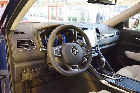 renault koleos 2016 interior 100 renault koleos 2016 interior the dom joly