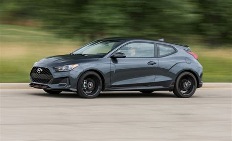 2020 Hyundai Veloster by 2020 Hyundai Veloster Turbo Gas Type Greene Csb