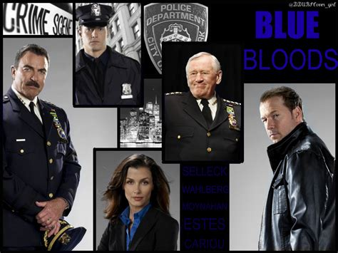 blue bloods the reagan family blue bloods cbs fan art 19818292