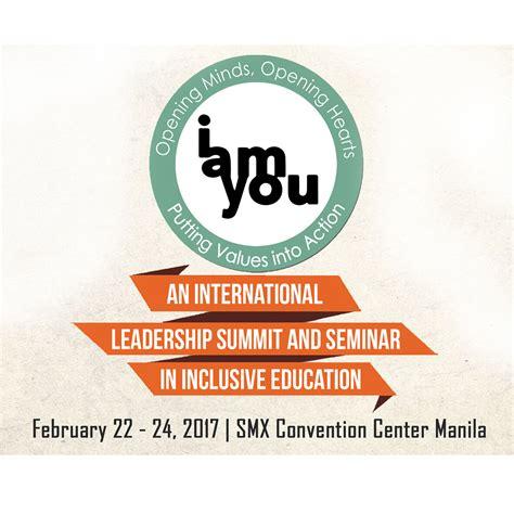 international summit  inclusive education pandayan