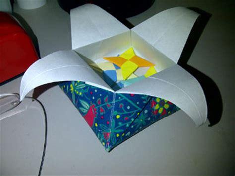 Origami Paper Vancouver - origami box photos