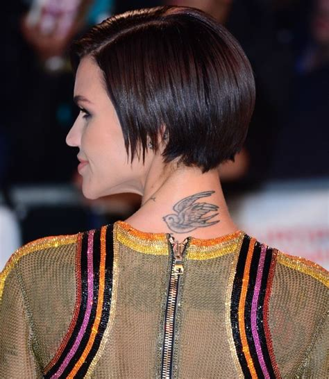 ruby rose before after haircuts 25 best ideas about ruby rose hair on pinterest ruby