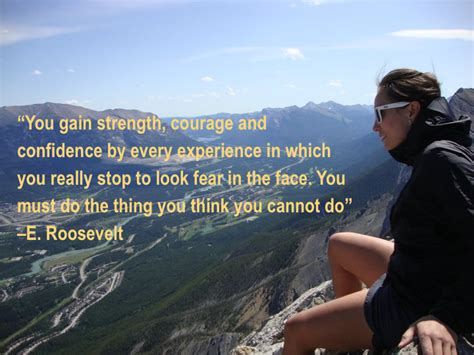 inspring quotes inspirational hiking quotes quotesgram