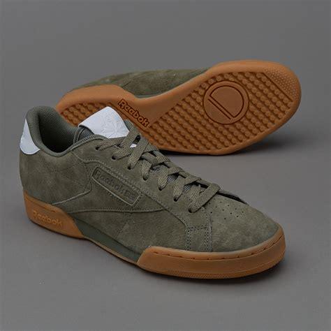 Sepatu Reebok sepatu sneakers reebok original npc uk ii el green
