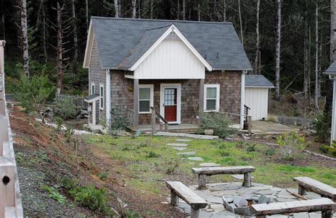 Small Home Communities In Oregon Tiny House Cottage On The Oregon Coast Realtor 174