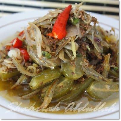 Minyak Ikan Nu Skin the writer s cooking sambal tahi minyak ikan bilis dan