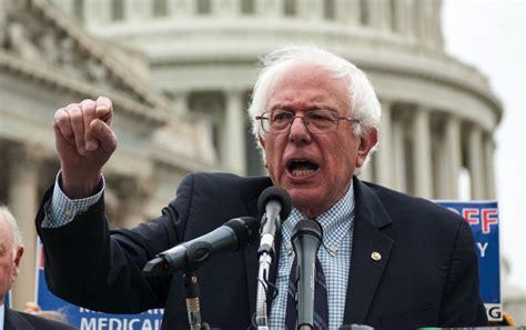 vermont senator bernie sanders to run for president the times of israel