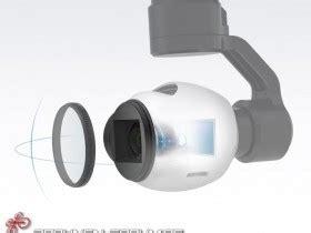 Kamera Sony X3 dji inspire 1 zenmuse x3 und hochaufl 246 sende 4k kamera