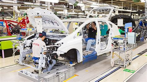 toyota plant tours toyota kaikan inside one of the world s top factory tours