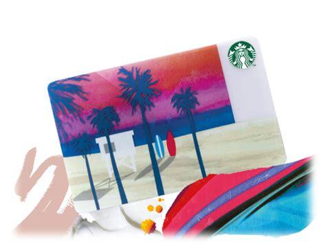 Starbucks Gift Card Malaysia - reward category far more rewards