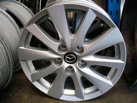 mazda alloy wheels cheap tyres wheels sydney