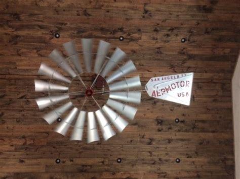 rustic windmill ceiling fan 1000 ideas about windmill ceiling fan on