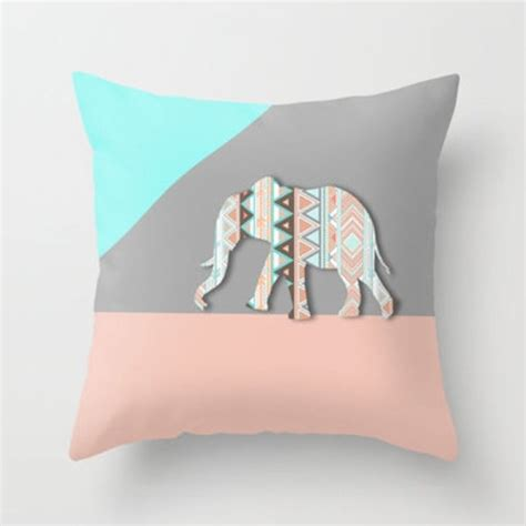 Zulily Home Decor by Elephant Pillow Craftsy Pinterest