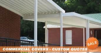 do it yourself patio covers carport kits screen
