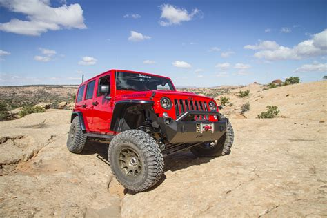 3 5 Lift Kit Jeep Wrangler 3 5 Quot Jspec J Konnect Suspension Lift Kit 2007 2017 Jeep