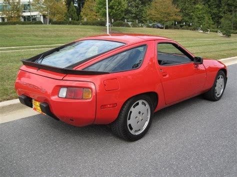 how to sell used cars 1985 porsche 928 engine control 1985 porsche 928 1985 porsche 928 for sale to buy or purchase classic cars for sale muscle