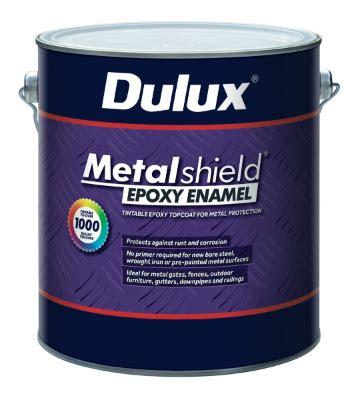 dulux design rust effect paint dulux metalshield epoxy enamel satinproduct details dulux