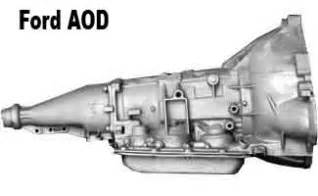 automatic transmission cross reference database aod