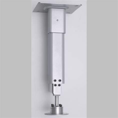 videoproiettore soffitto supporto a soffitto per videoproiettori supra 23051