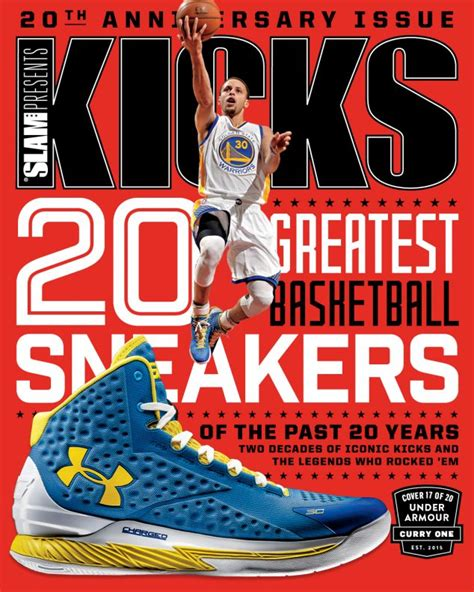 Inline Spiner By And1 One kicks 20 the 20 best sneakers and sneaker moments from