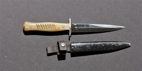 ww1 trench knife ern ww1 trench knife