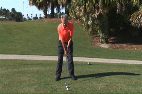 pga swing speed adjusting golf swing speed start slow to nail the basics
