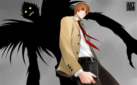 light yagami light yagami light yagami fan 26385979 fanpop