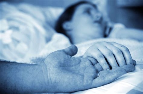 dying symptoms signs that is near dying matters