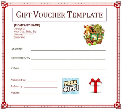 voucher template word blank voucher template voucher templates free