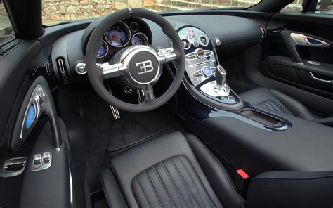 bugatti interior 2013 bugatti veyron grand sport vitesse interior photo 35