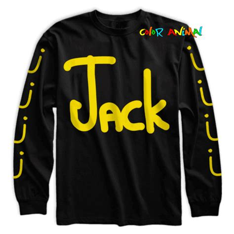 descargar imagenes de jack u remera manga larga jack 220 remeras color animal