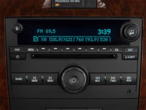 2006 Chevy Equinox Interior 2010 Chevy Impala Radio Swap Us8 Fleet Rental Spoonjab