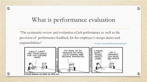 what is bench mark performance evaluation process