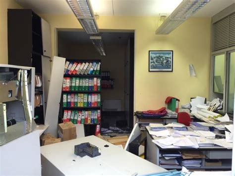 agricola mantovana filiali calvenzano nuovo assalto della banda dei bancomat