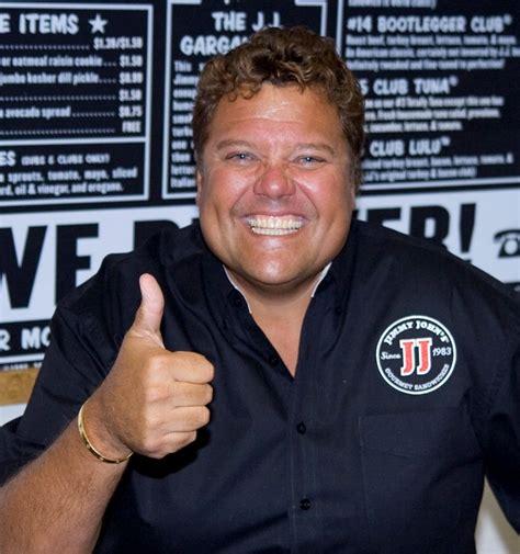 Jimmy Johns Gift Cards - jimmy john liautaud jimmy john s owner founder jimmy john s gourmet sandwiches