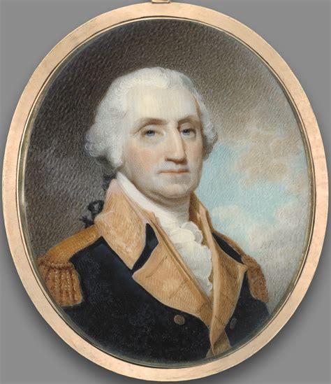george washington general biography robert field painter wikiwand