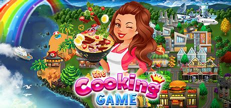 the cooking game free download pc game full version