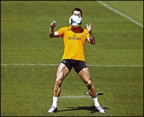 "ancelotti: ""cristiano ronaldo is a bit tired but he'll"