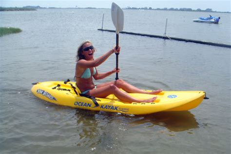 Watch House Online by Kayak Rentals Outer Banks Kayaking Kayak Rental