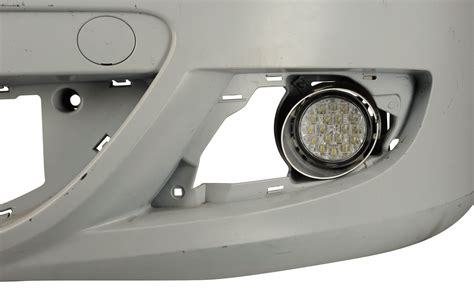 1p Address Lookup Led Daytime Running Lights Seat 1p 2005 To 2009 Hansen Styling Parts