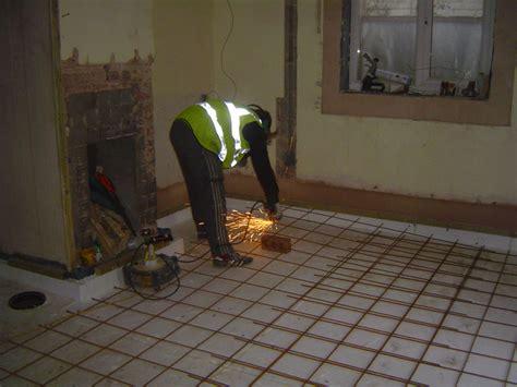 How can I super insulate my floor   part four: under floor