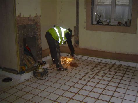 How can I super insulate my floor   part four: under floor