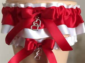 garter and set wedding garter set bridal garter set white and garter