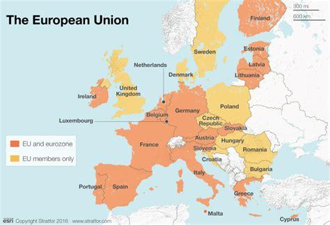 european union members who will exit the eu next stratfor financial sense