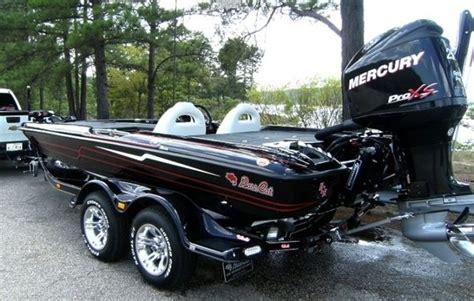 bass cat boats dealers best looking cat in basscat boats forum bass boats