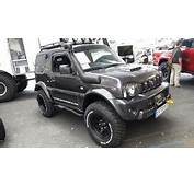 Suzuki Jimny Resource  Learn About Share And Discuss