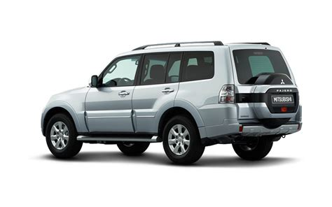 mitsubishi price list philippines pajero mitsubishi motors philippines corporation