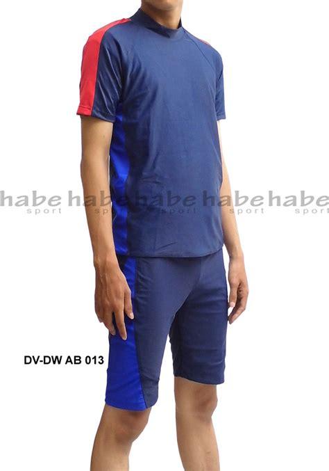 Baju Renang Laki Laki Dewasa Baju Renang Muslim Laki Dv Dw Ab 013 Distributor Dan