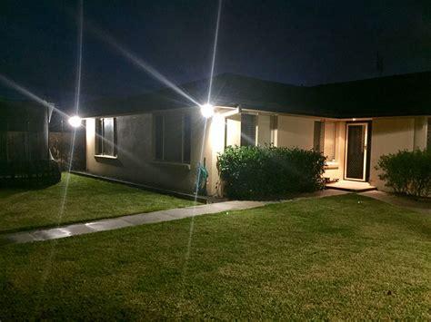 led lighting gold coast d electrical solar