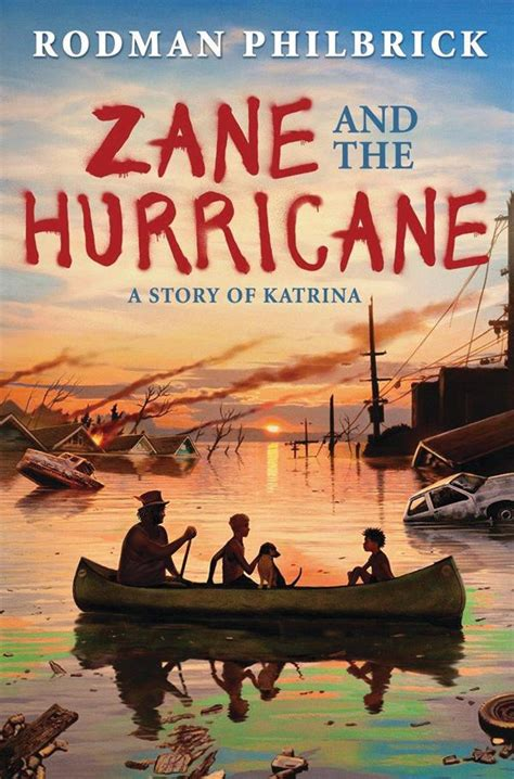 eight hurricane stories from books junior library guild zane and the hurricane a story of